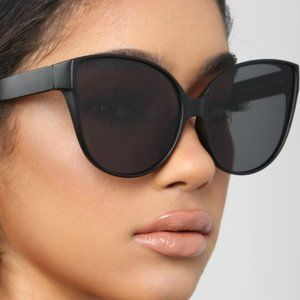 Mischievous Sunglasses